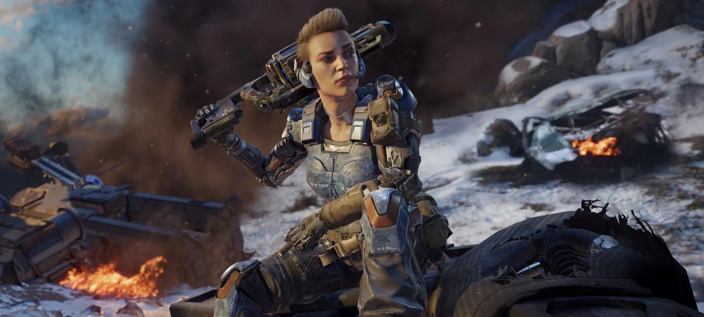 Распродажа Steam Серия Call of Duty, игры Frictional Games и Detroit