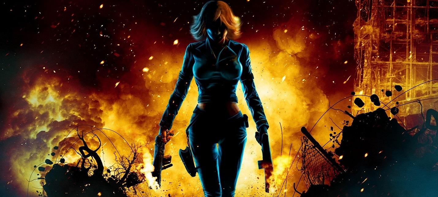 Crystal Dynamics присоединилась к разработке перезапуска Perfect Dark