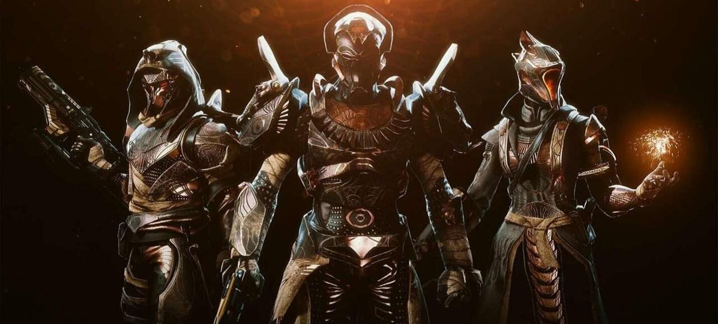 """""""Испытания Осириса"""" в Destiny 2 запустились с обновленным режимом """"Ликвидация"""" — подбор игроков снова изменили"""