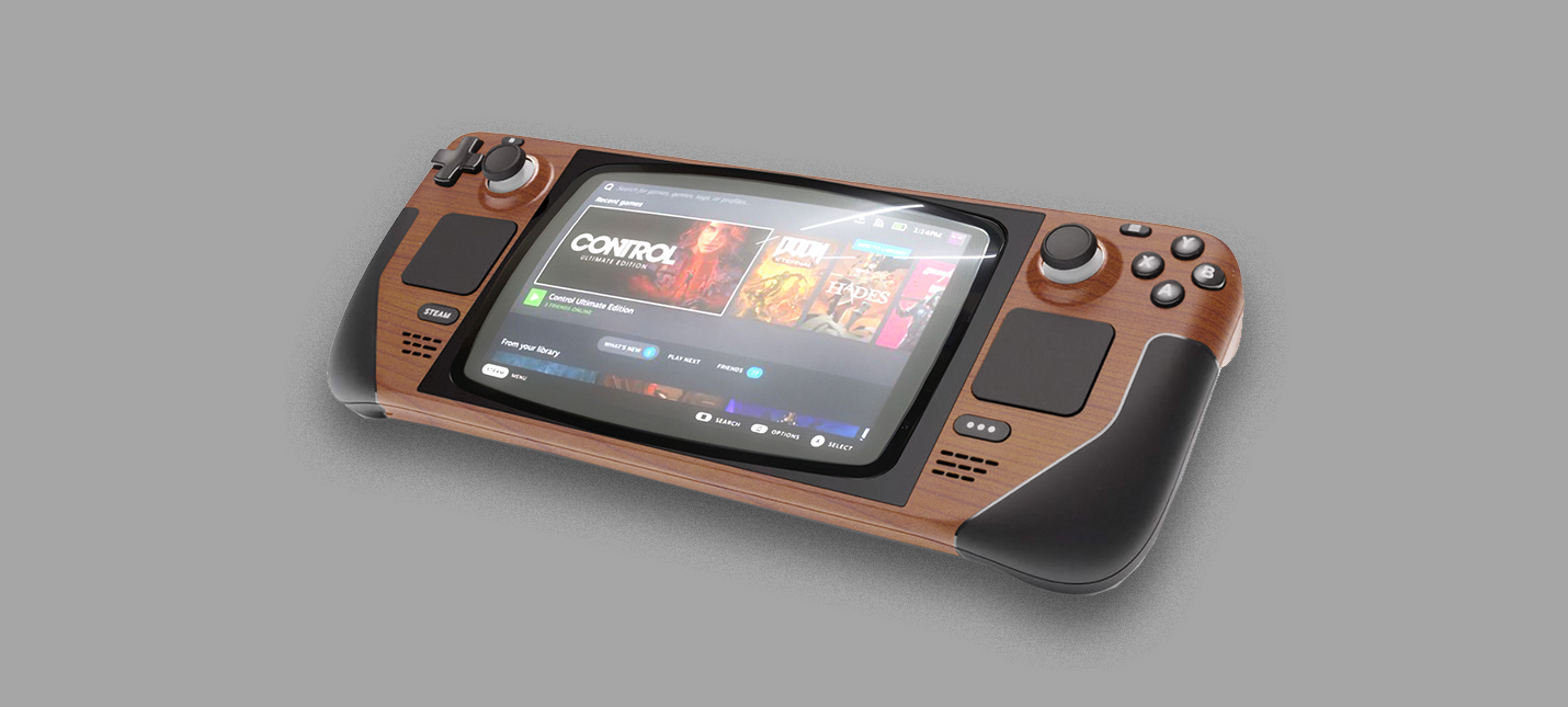 20-30 FPS на высоких настройках в Cyberpunk 2077 — первые тесты Steam Deck