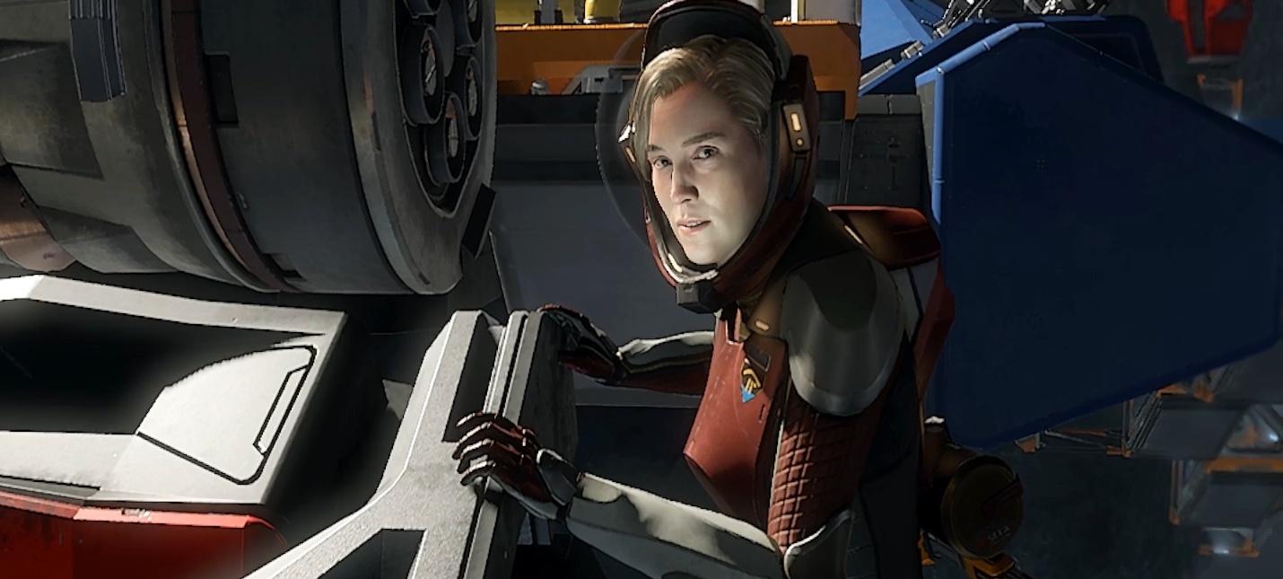 VR-адвенчура Lone Echo 2 от Ready At Dawn выйдет в октябре
