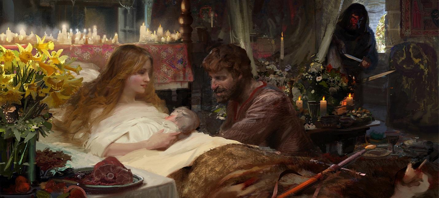 18 миллионов браков и 334 миллиона детей — Crusader Kings 3 отпраздновала первую годовщину