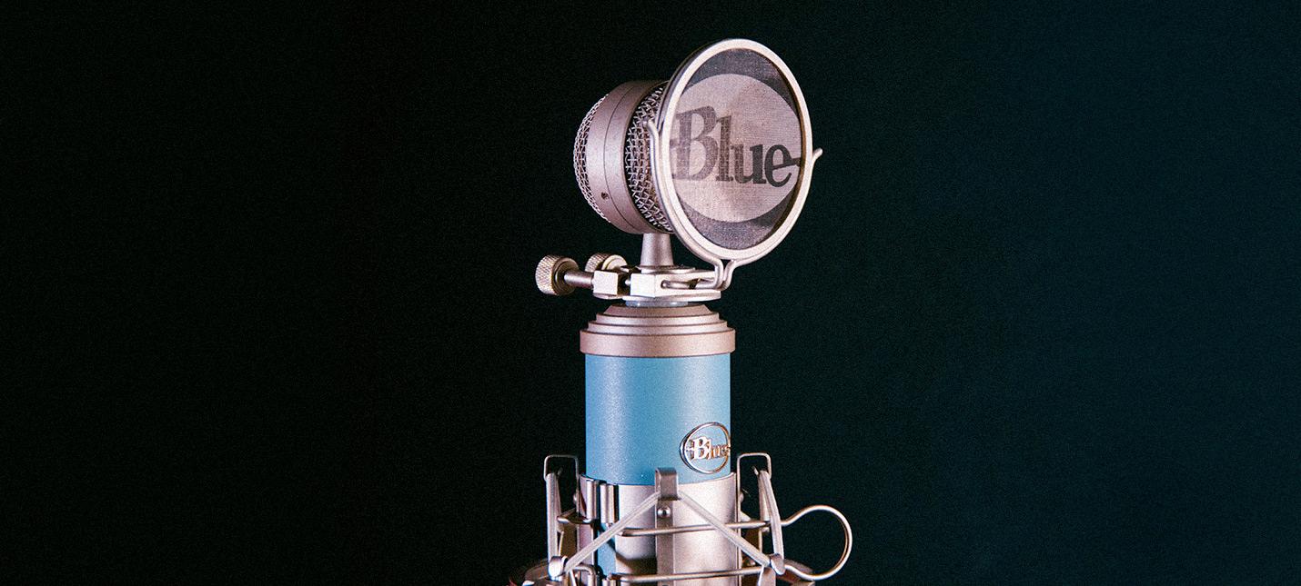 Blue выпустила бесплатное приложение для модификации голоса для микрофонов Yeti