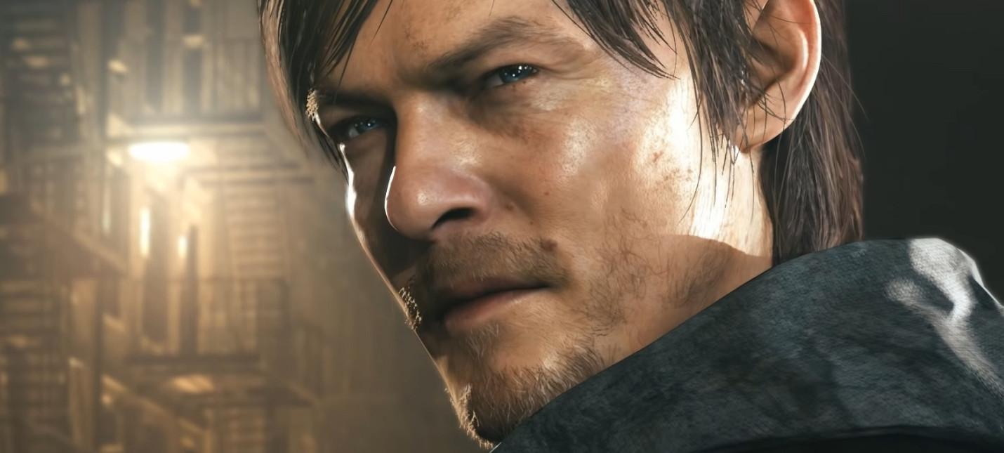 СМИ: Над новой Silent Hill работает студия Хидео Кодзимы под финансированием Sony