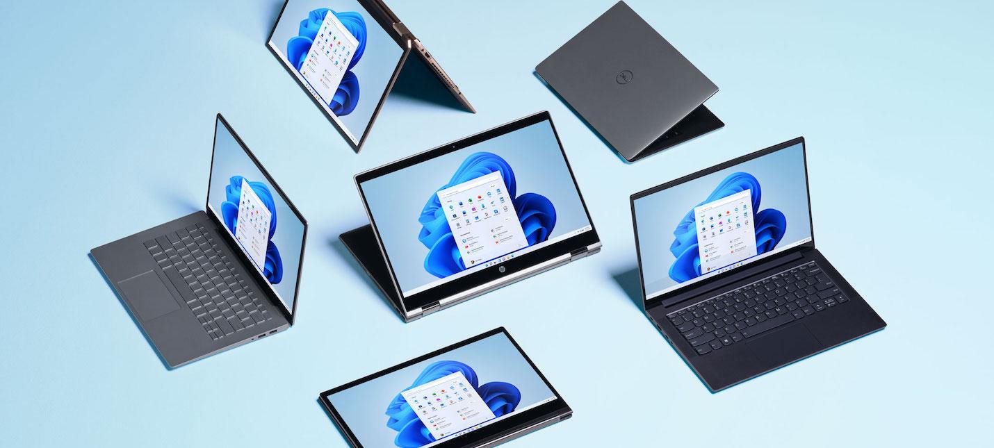 СМИ: Одна настройка Windows 11 приводит к снижению производительности в играх на 25%