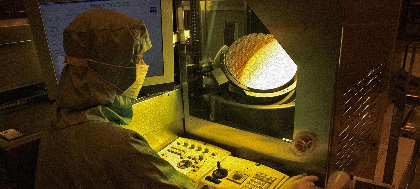 TSMC заявила, что технокомпании создали искусственный дефицит чипов