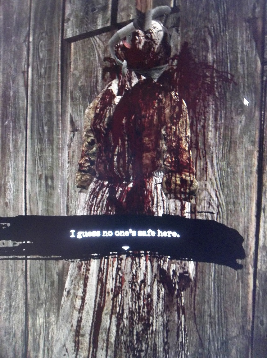 Capcom убрала часть оскорбительных шуток и флирт из VR-версии Resident Evil 4
