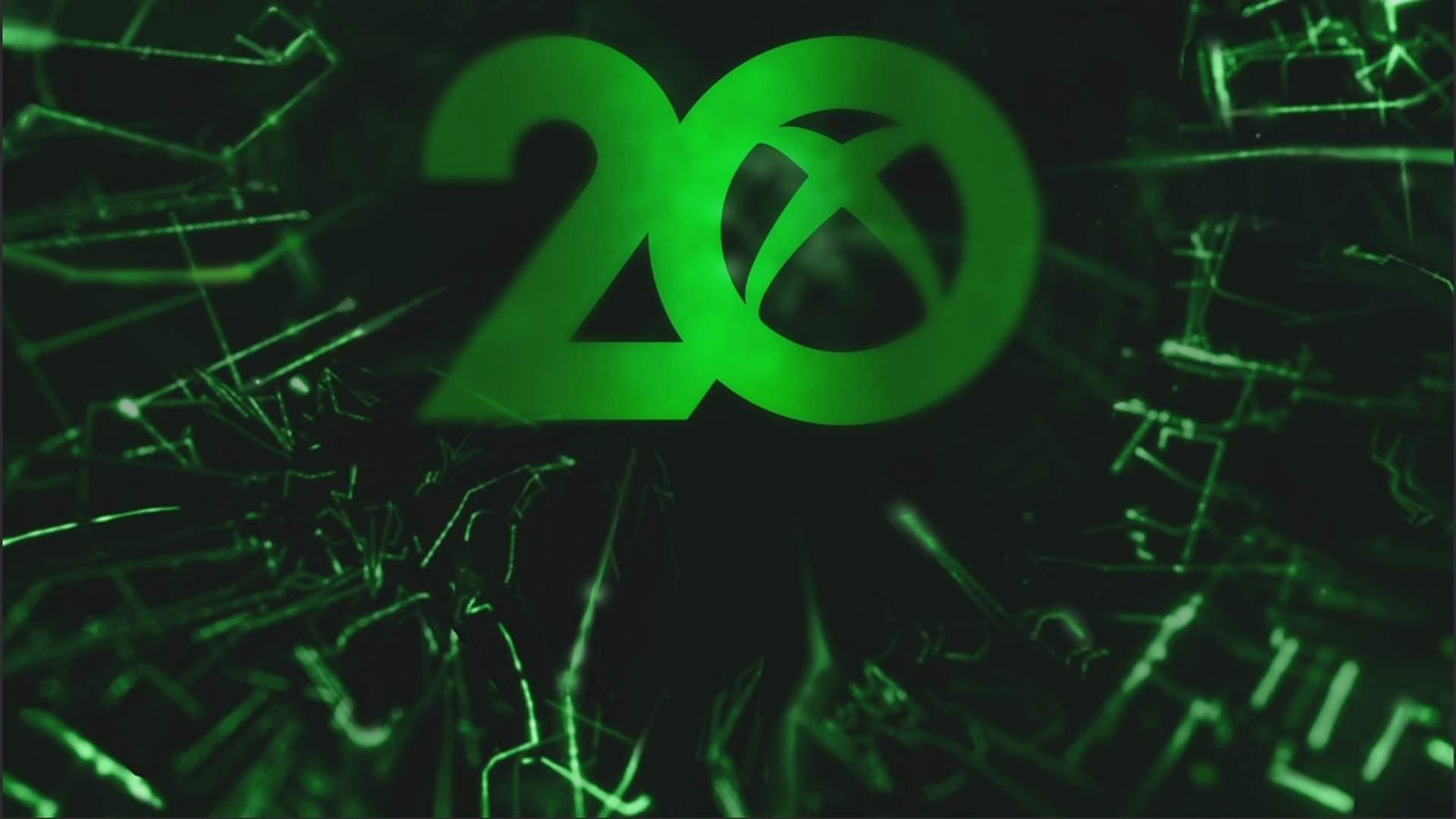 Microsoft представила новые геймпад и стереогарнитуру в честь 20-летия Xbox