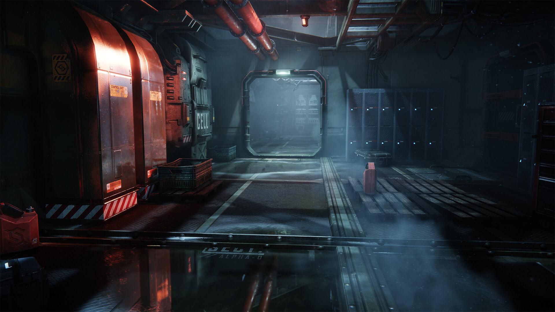 Опубликован первый скриншот из Crysis 3 Remastered