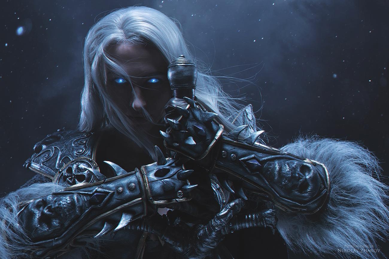 Пятничный косплей: Росомаха, World of Warcraft, Legend of Zelda и демонесса