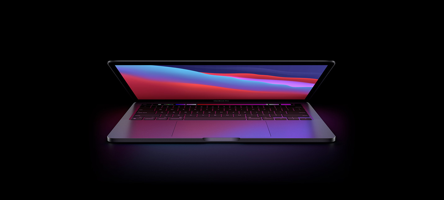 18 октября Apple покажет новые MacBook и Mac mini