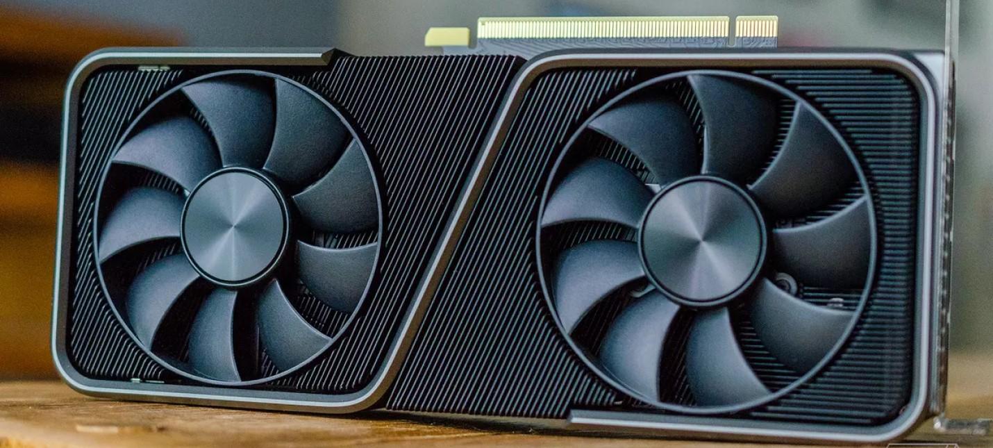 Слух: Десктопные версии RTX 3050 и RTX 3050 Ti получат от 4 до 12 ГБ памяти