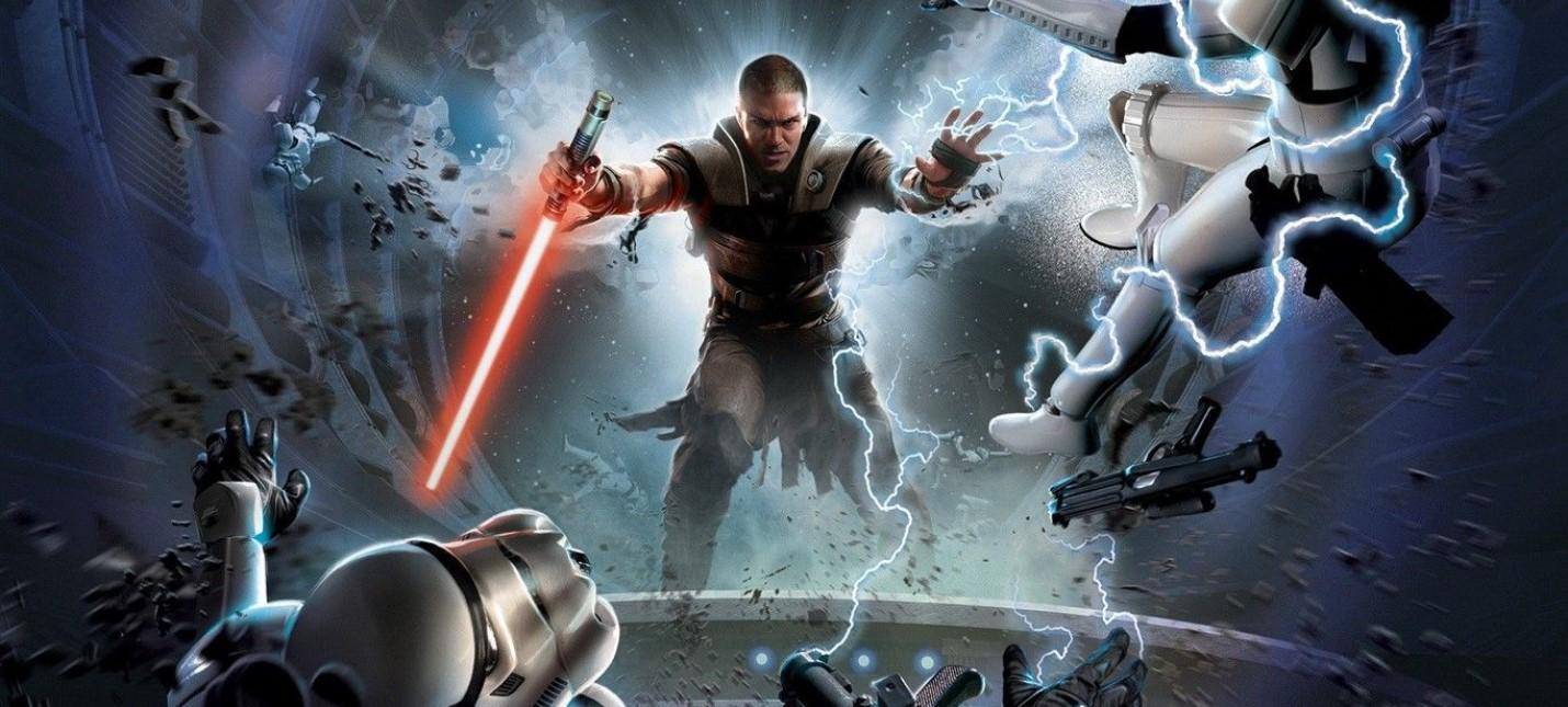 Возможно, 14 декабря представят новую игру по Звездным войнам