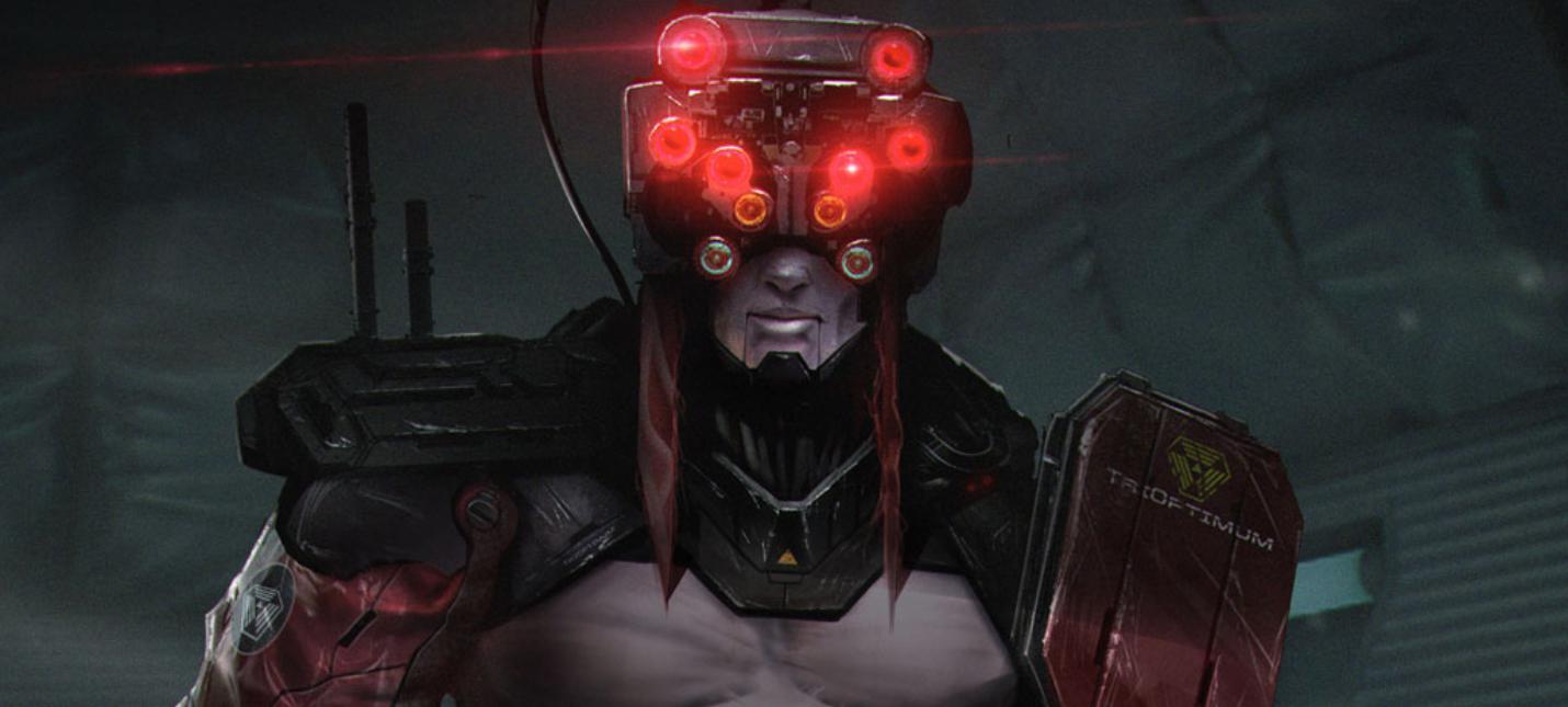 System Shock получит сериальную адаптацию