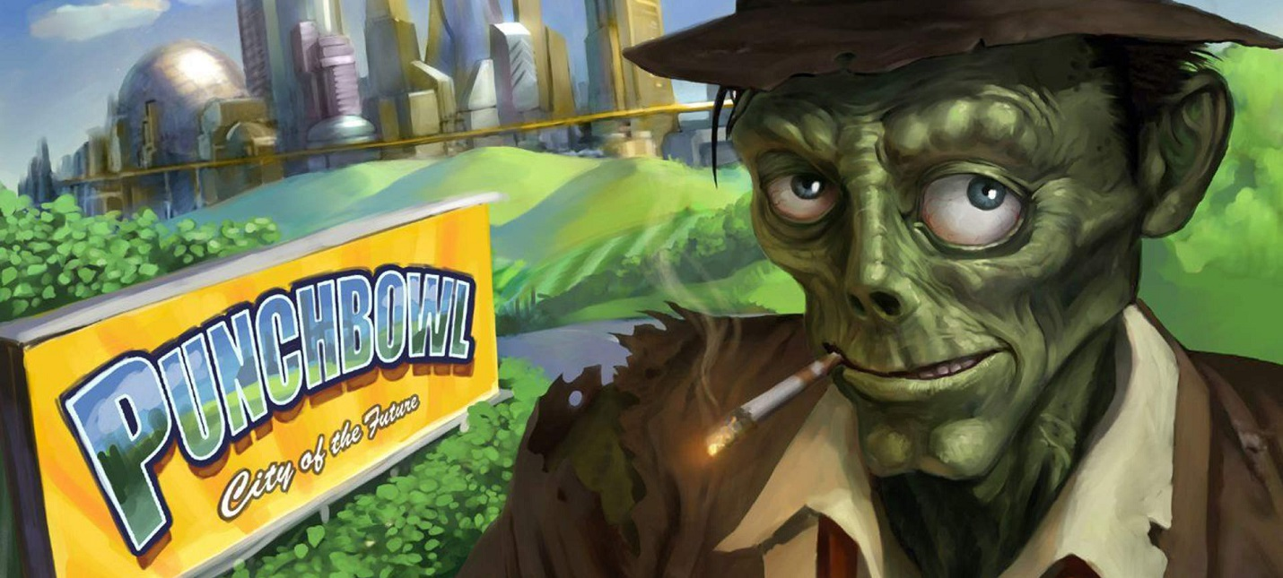 В Epic Games Store началась раздача Stubbs the Zombie и комплекта для Paladins