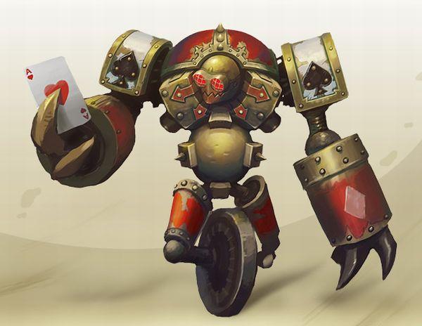 MMORPG под названием Royal Quest выйдет примерно весной 2012 года и