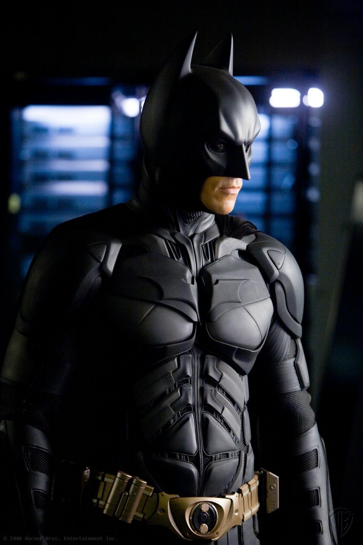 Насколько прочный костюм у Бэтмена - Shazoo - photo#5