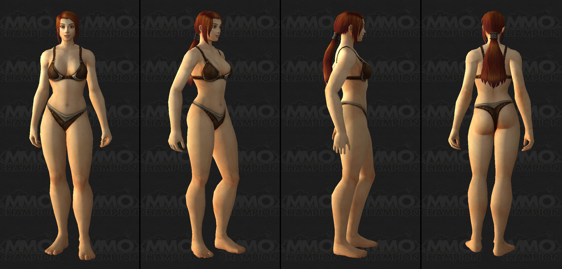 New wow skins for humans wow naked images