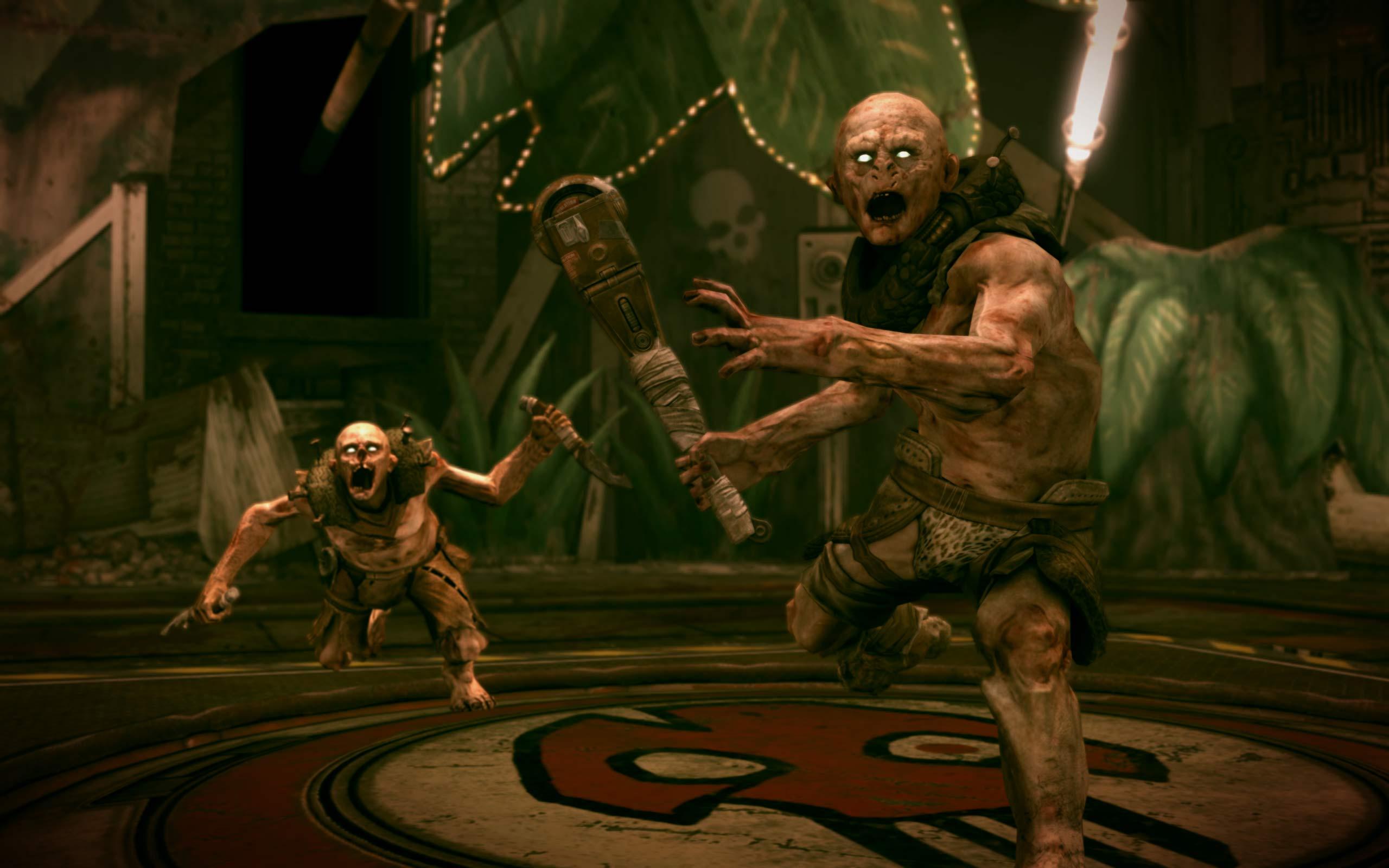 Постапокалиптический шутер Rage выйдет 4 октября в США на PS3, Xbox