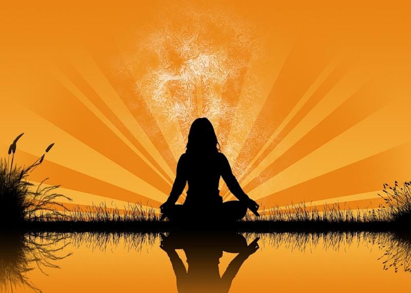 Медитация сознания помогает контролировать эмоции говорит учитель