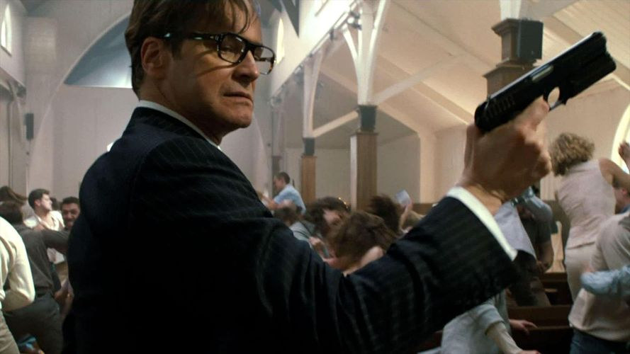 Kingsman: The Secret Service film subtitrat - Filme Online
