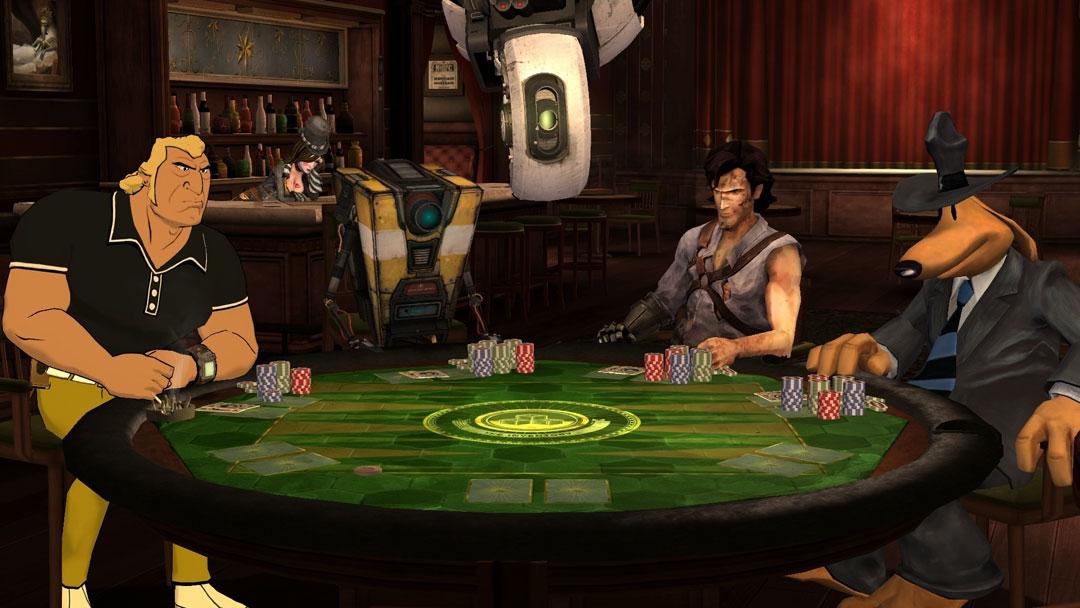 гейминатор слотс казино бесплатно