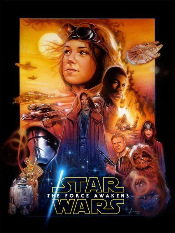 HD Star Wars : Episode III - La Revanche des Sith