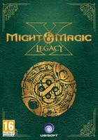 Might & Magic X Legacy