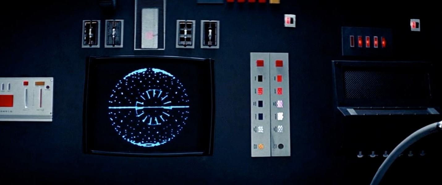 Суперкат интерфейсов Star Wars от дизайнера Dead Space