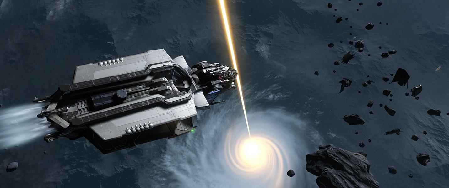 Впечатляющие схватки в Star Citizen – Arena Commander
