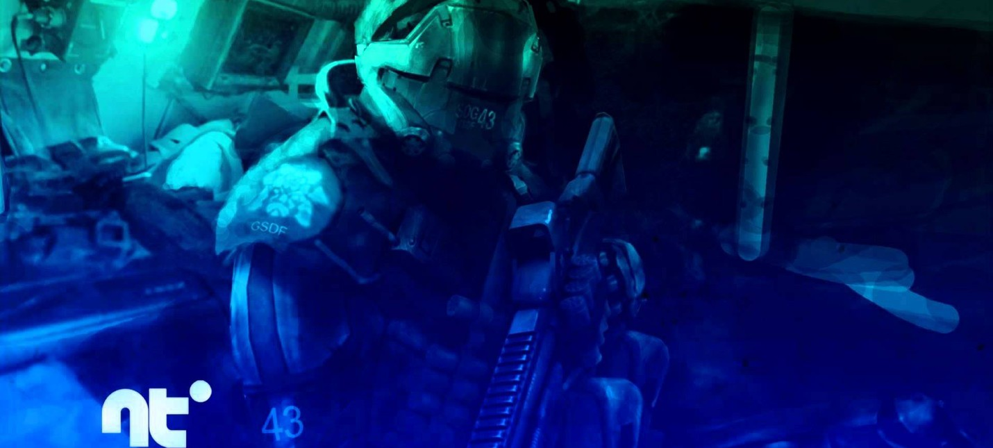 Noise Marines: Neo Tokyo