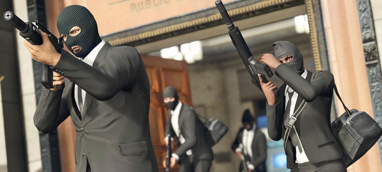 GTA 5 заработала $31 миллион на цифровых копиях в Январе