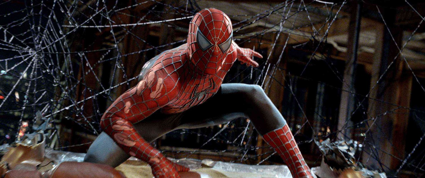 spiderman 3 essays In 1962, in the pages of a comic book slated for cancellation, stan lee and steve ditko gave birth to one of the most-enduring icons in american popular media: the one and only amazing spider-man.