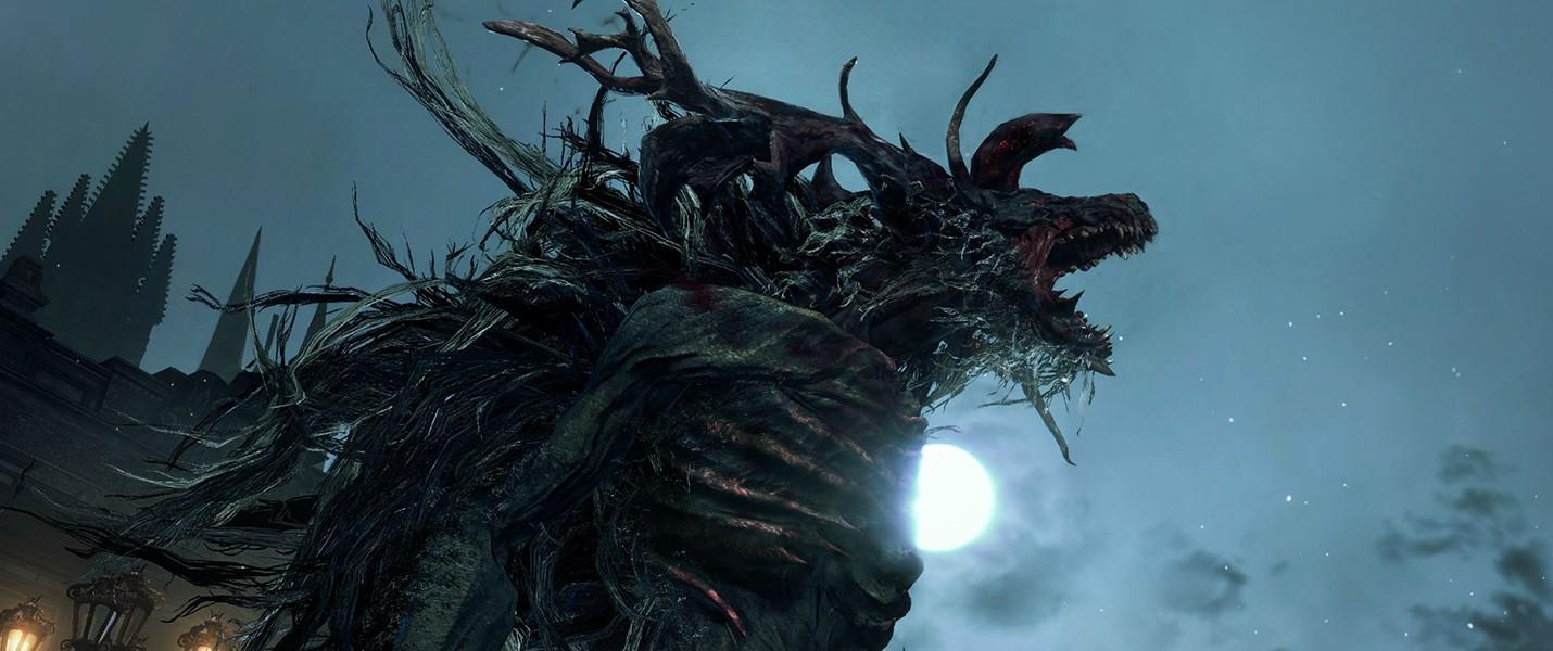 Гайд Bloodborne – как убить Церковное Чудовище