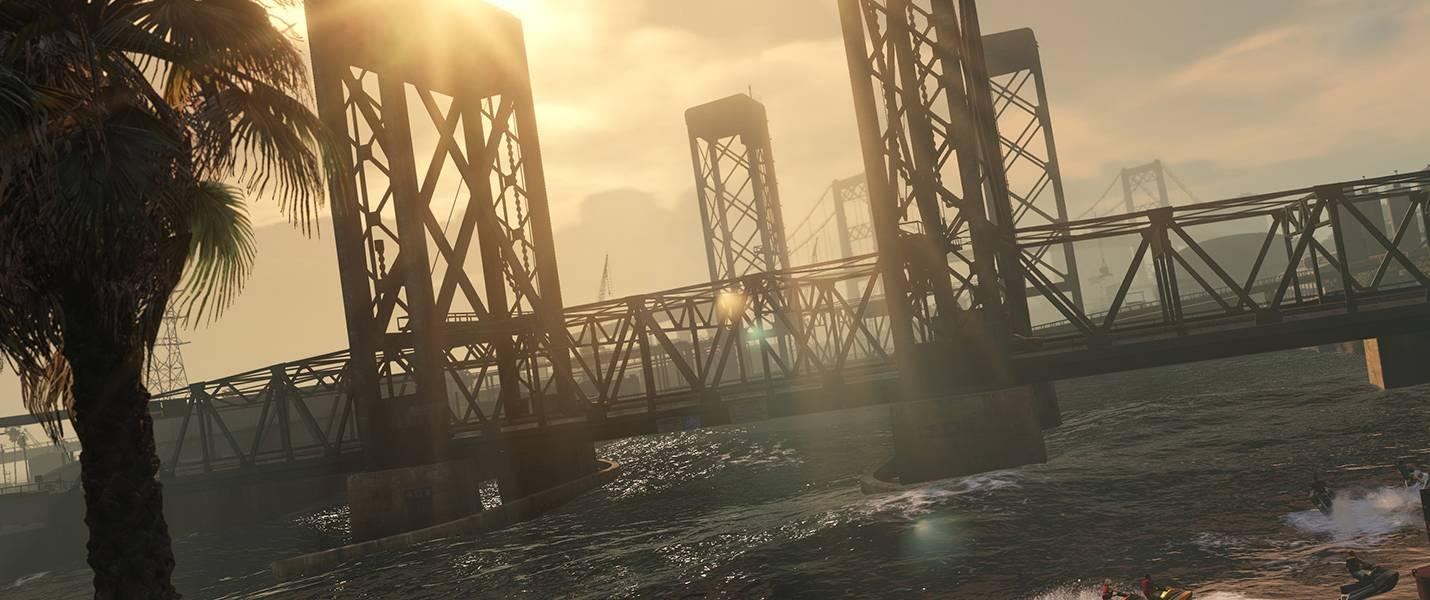 GTA 5 не запускается из Steam