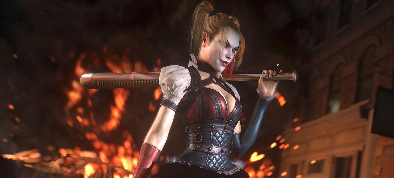 The Witcher 3 и Batman: Arkham Knight будут использовать DirectX 12