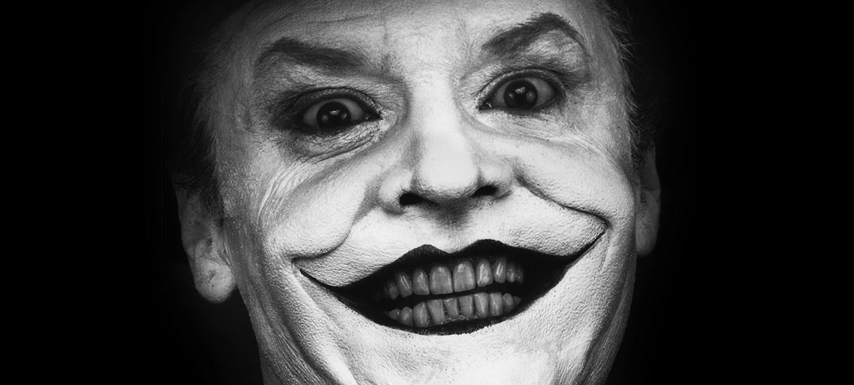 Реакция Джека Николсона на Джареда Лето в роли Джокера