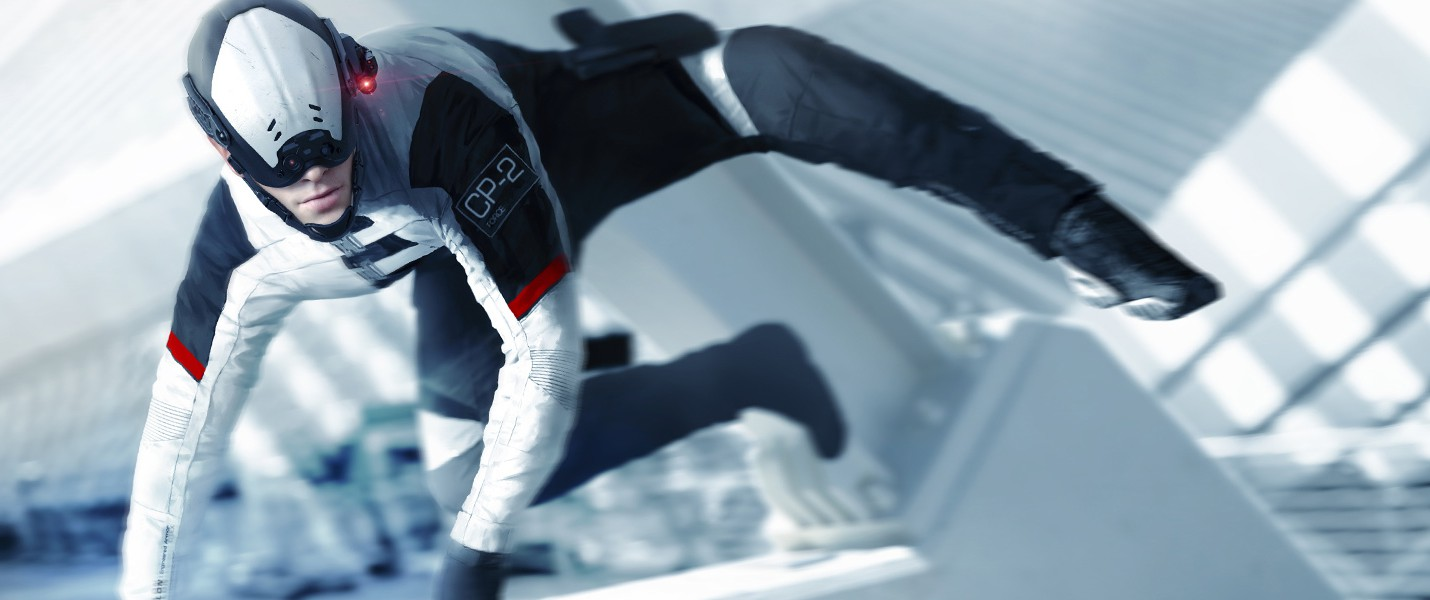 Mirror's Edge 2 выйдет до весны 2016 года