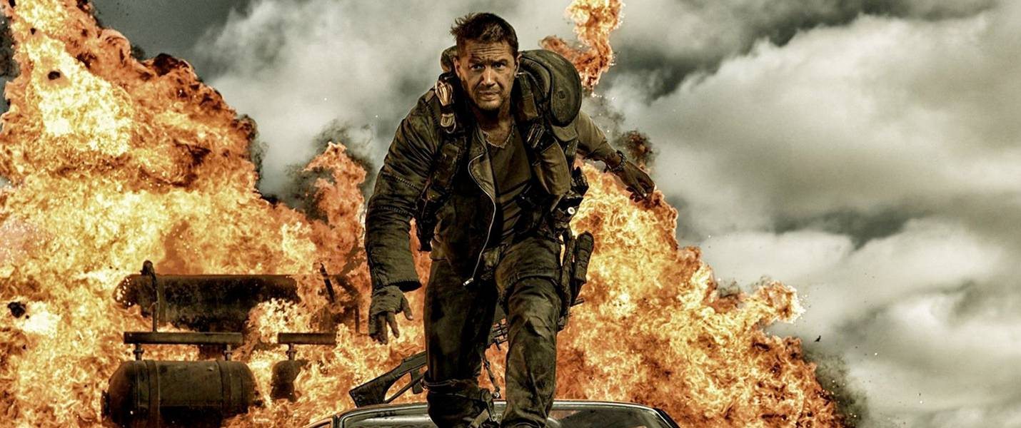 Обзоры Mad Max: Fury Road – 10/10