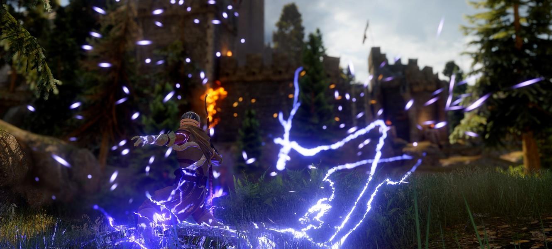 Dragon Age: Inquisition получит новое сюжетное дополнение