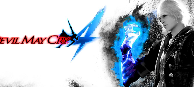 Capcom намекает на возвращение Devil May Cry?