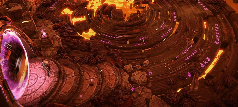 Геймплей Bombshell с QuakeCon 2015
