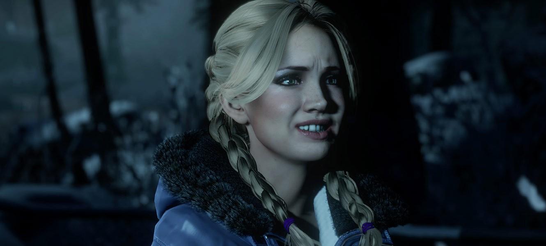 Трейлер PS4-эксклюзива Until Dawn – Выбор и последствия