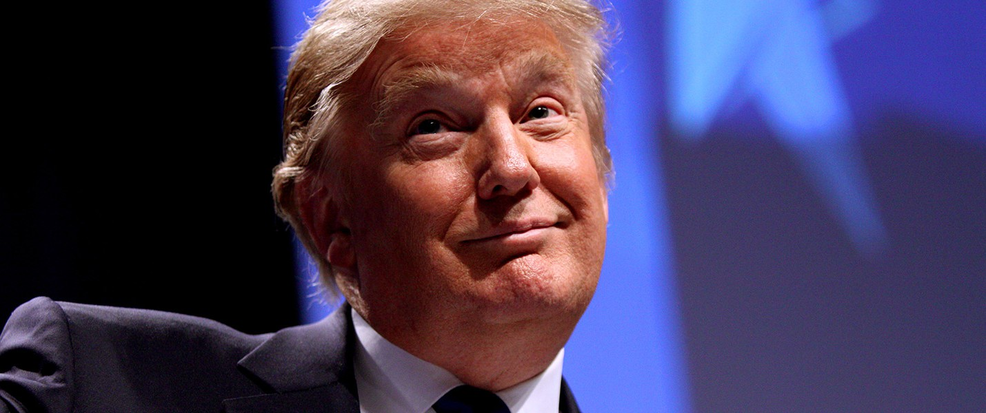 donald trump essay • introduce donald trump briefly • introduce ch 8 briefly (what it talks about, what concepts are presented in it, the goals of the chapter) • choose three key concepts from the chapter, define them, and exemplify them using trump's word or actions.