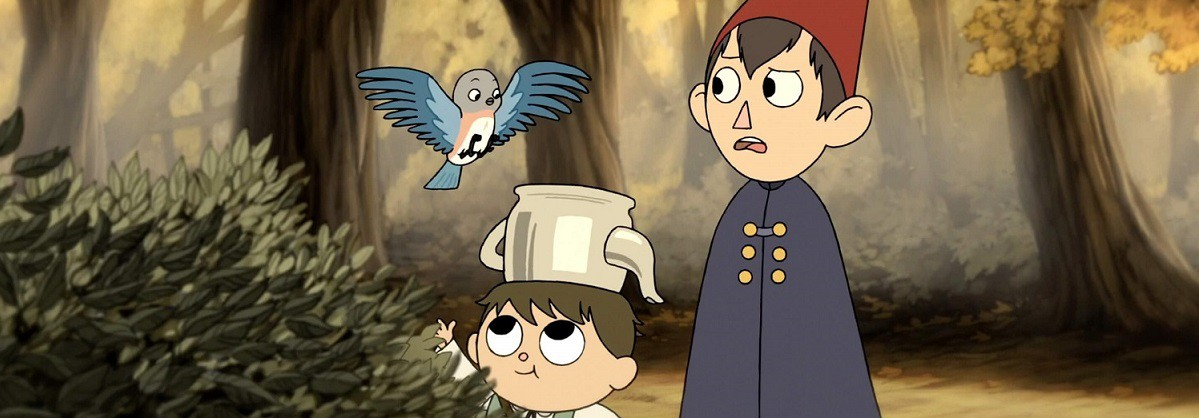 Review: Over the Garden Wall