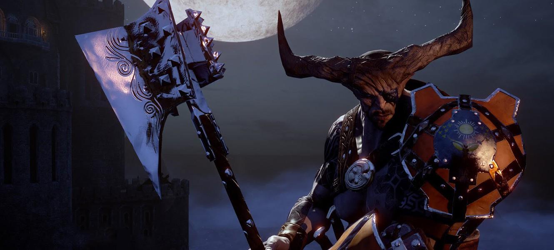 DLC Dragon Age: Inquisition – Trespasser, два года спустя