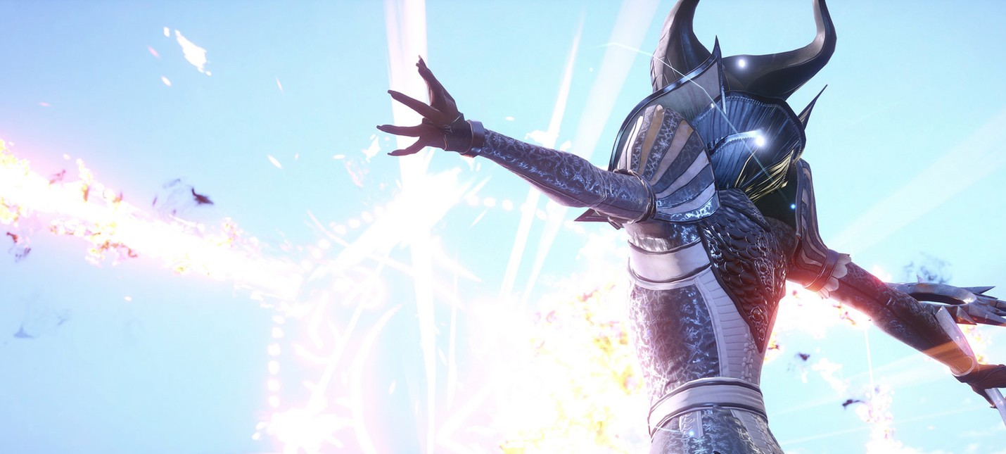 Анонс Dragon Age: Inquisition — Game of the Year Edition