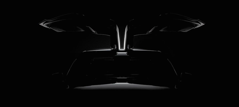 Model X - первый кроссовер от Tesla Motors