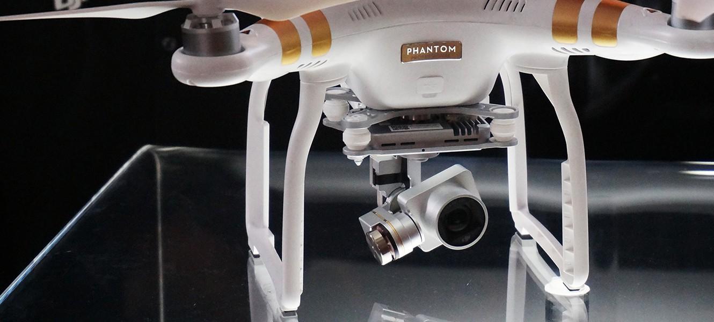 В США действительно введут регистрацию дронов
