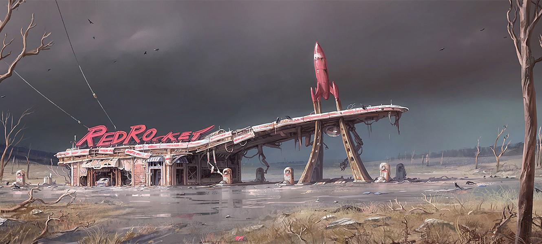 Готовимся к Fallout 4: 7 основных моментов истории Fallout